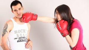 Egészségtelen, ha sosincs vita egy párkapcsolatban
